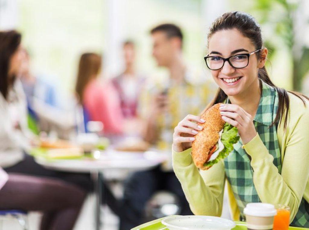 Tanpa Mie Instan, Mahasiswa Bisa Jalani Pola Makan Sehat dengan Cara Ini