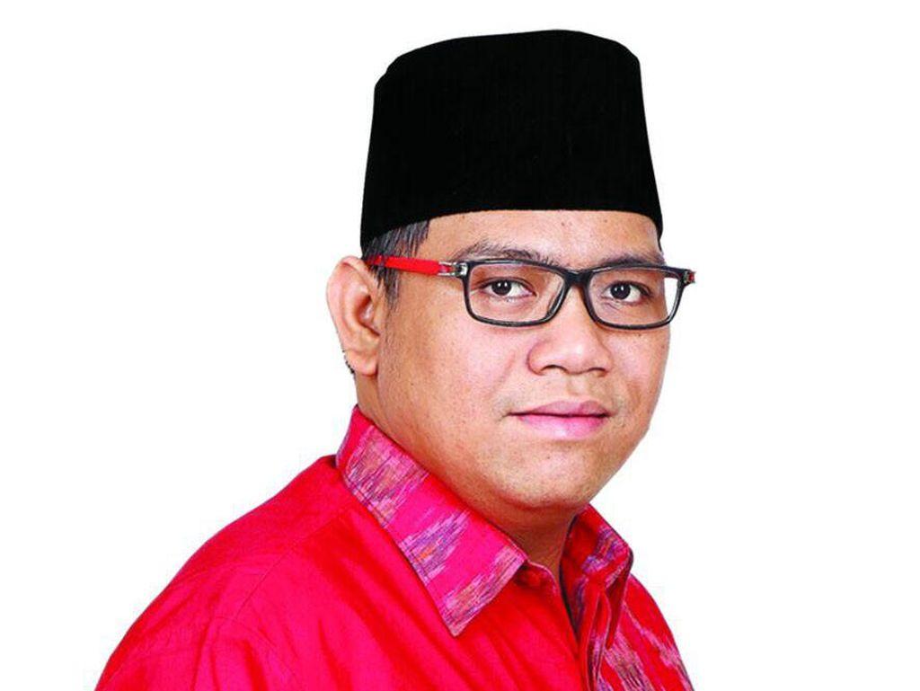 Ponakan Megawati Kembali Diperiksa soal Kasus Korupsi Masjid Sriwijaya