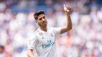 Soal Rotasi di Madrid, Asensio Sadar Harus Berbagi Waktu Bermain