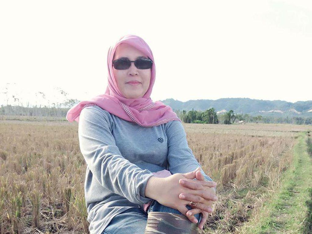 Polri Sebut Asma Dewi Posting Ujaran Kebencian saat Pilkada DKI