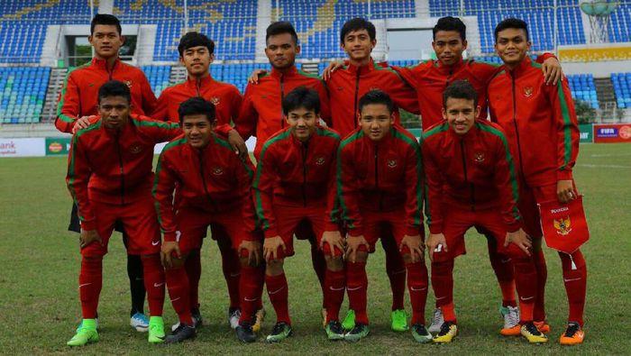 Timnas Indonesia U-19 (Foto: dok. PSSI)