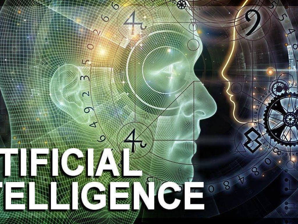 Pakai AI, Google Kembangkan Teknologi untuk Deteksi Kanker