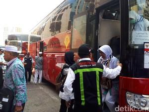 12 Hari Koma, Jemaah Haji Asal Aceh Meninggal di Mekah