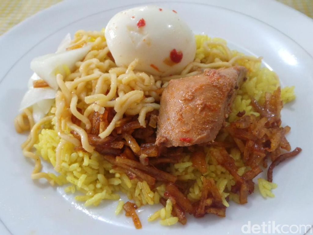 Foto: Wisata Kuliner Wajib Coba di Ternate