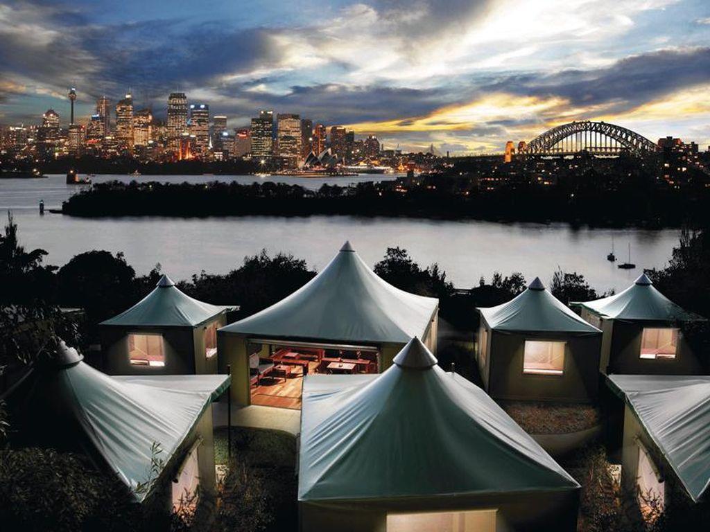 5 Tempat Liburan Khas Australia di Musim Semi bersama Si Kecil