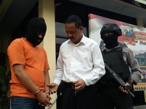 Ini Pengakuan Taufan, Tersangka Prostitusi Online di Mojokerto