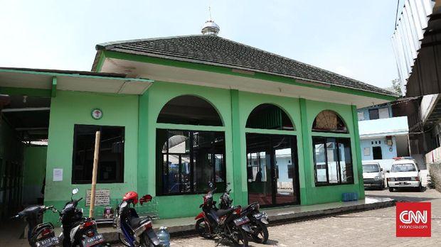 Melihat Pesantren di Bogor asal Bocah Petarung ISIS