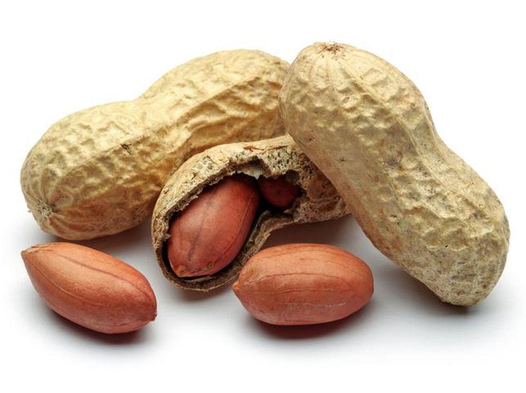 Superfood! Konsumsi Kacang Turunkan Risiko Serangan Jantung dan Stroke