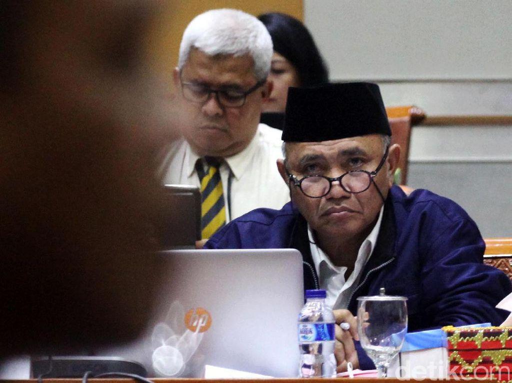 Bupati HST Kalsel, Tersangka KPK yang Pernah Dibui karena Korupsi