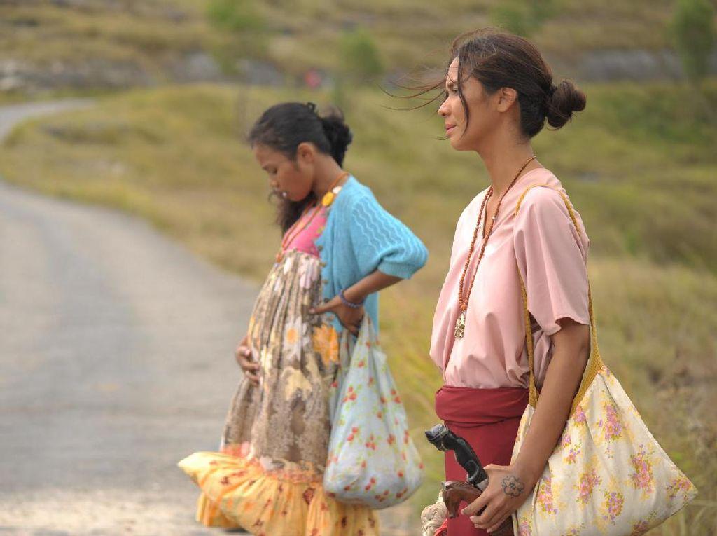 Film-film Indonesia yang Semakin Gemilang