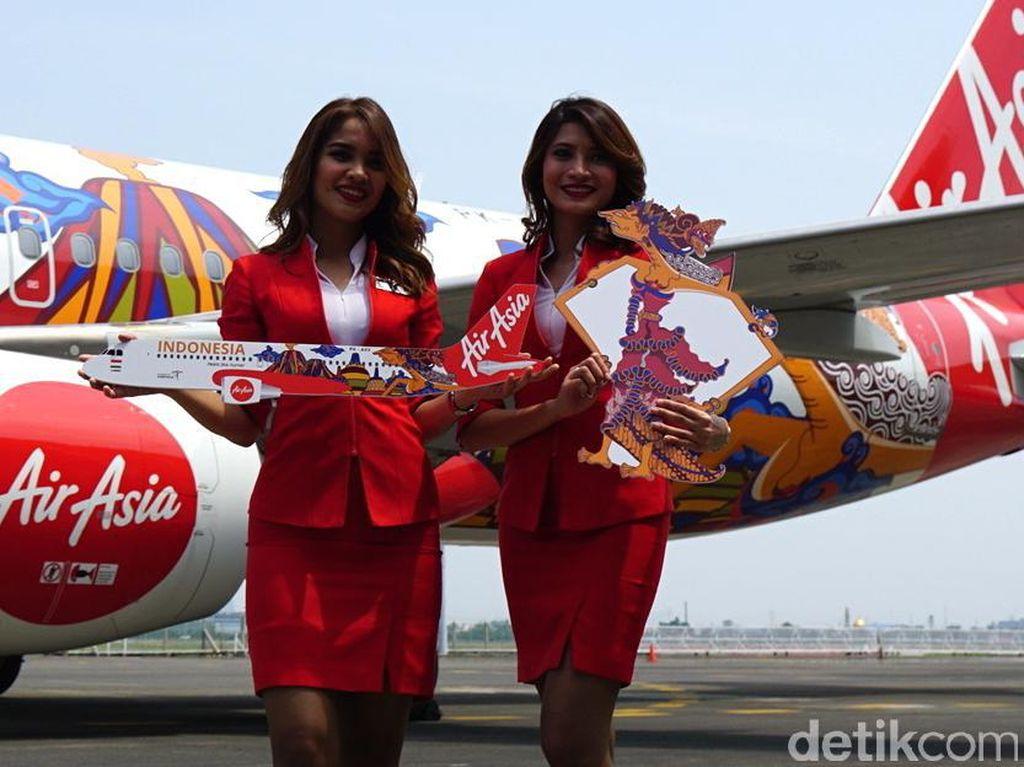Begini Cara AirAsia Masuk Pasar Modal Tanpa IPO
