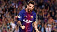 Puji Messi, Valverde: Untungnya Dia Sekarang Pemain Saya