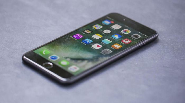 iPhone 7. Foto: Dok. techradar
