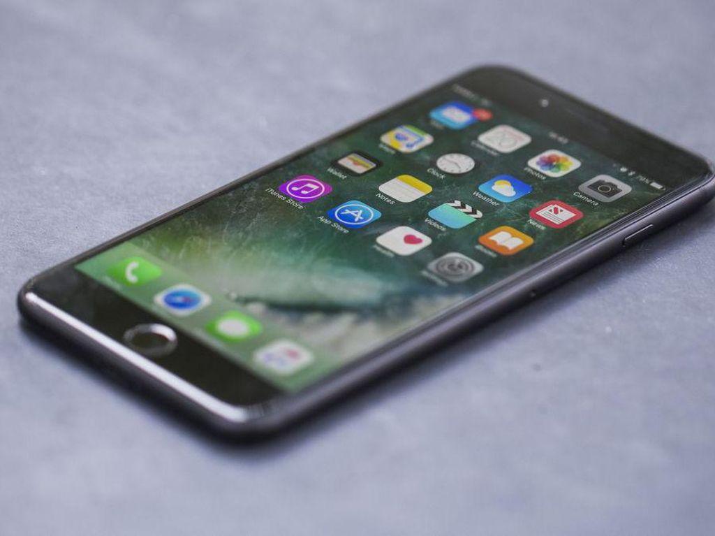 Apple Bakal Rilis iPhone Layar 6,5 Inch?