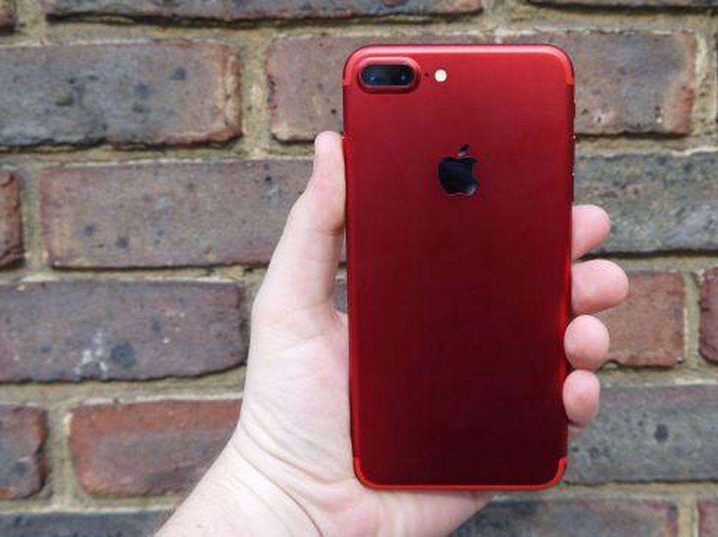 Apple Mulai Jual iPhone 7 dan 7 Plus Rekondisi