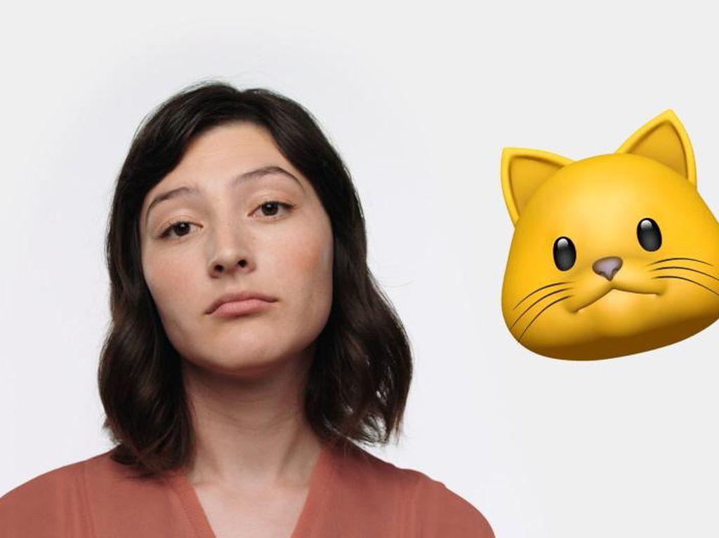 Animoji Ternyata Tak Ada Hubungannya dengan Face ID