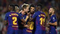 Kemenangan yang Bikin Barcelona Makin Pede