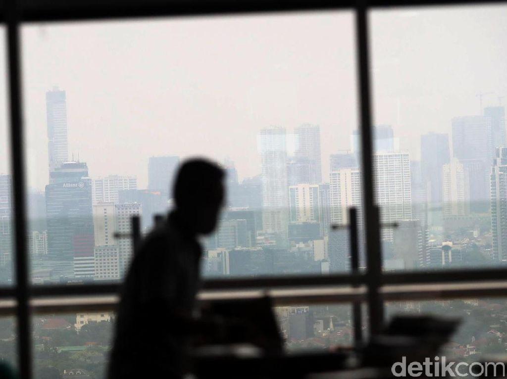 ADB: Ekonomi RI Diperkirakan Tumbuh 5,1% di 2017