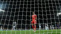 Kalah Telak di Matchday I, Juventus: Tak Perlu Dibesar-besarkan