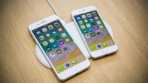 Keran Pemesanan iPhone 8 dan iPhone 8 Plus Dibuka