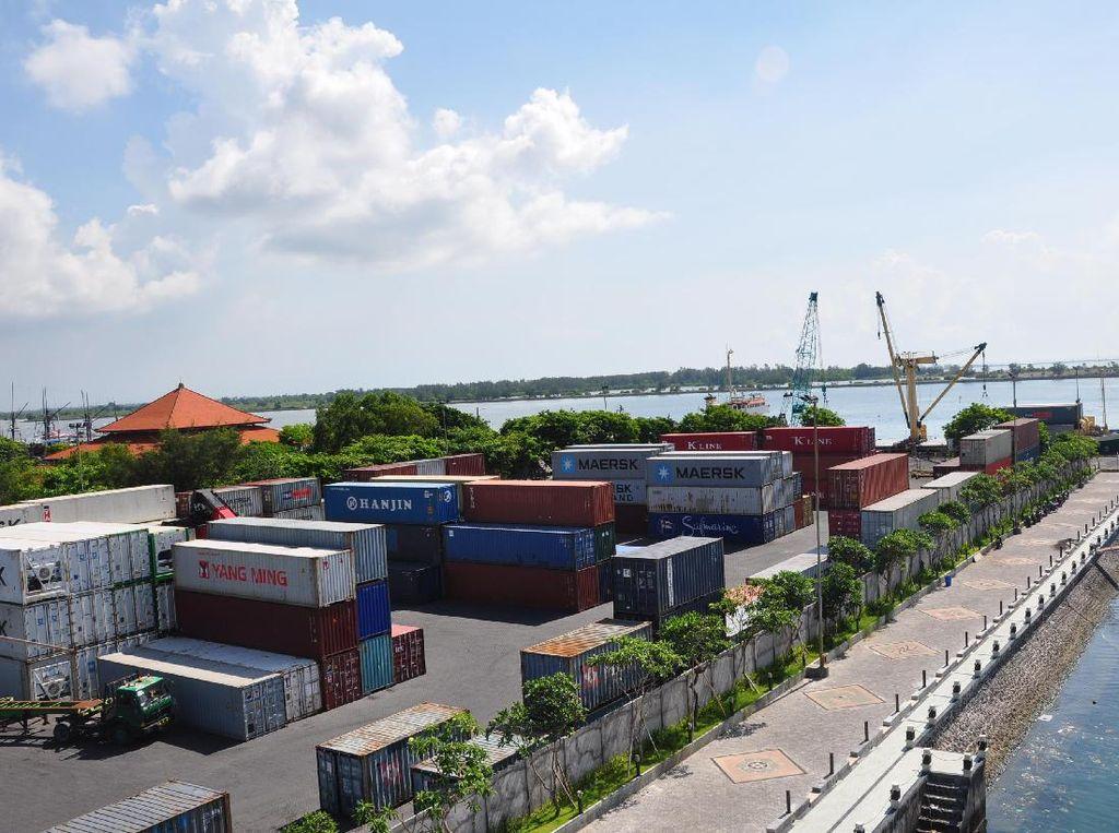 Pelabuhan Benoa Siap Disandari Kapal Pesiar Besar