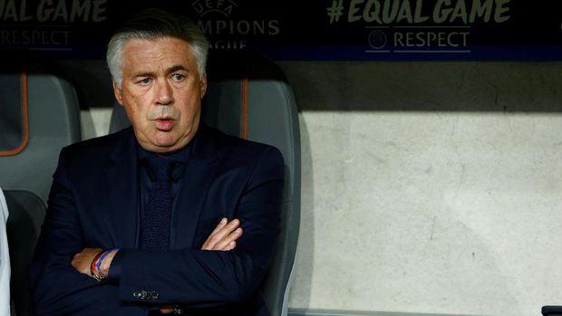 Insigne Sambut Ancelotti, Berterima Kasih kepada Sarri