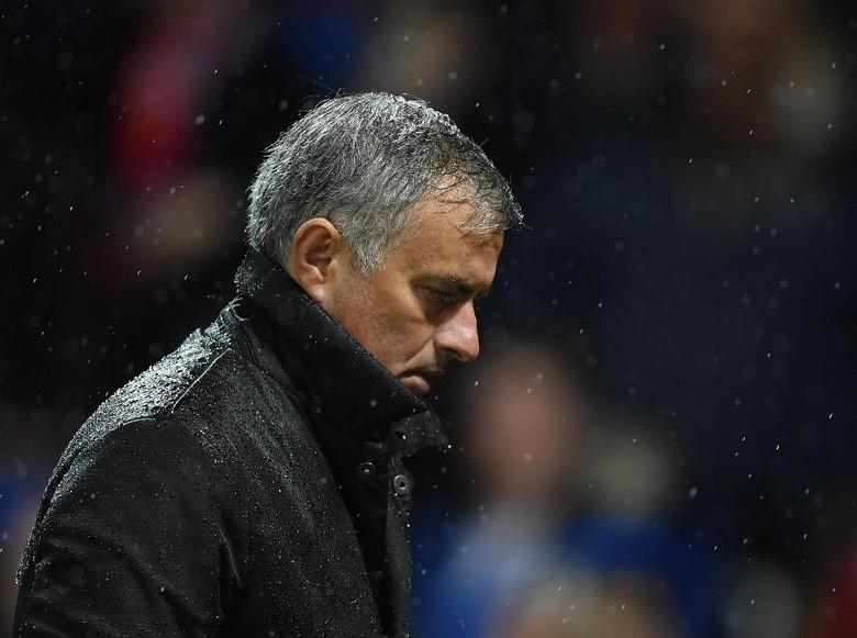 Mourinho: Tim-Tim Inggris Ada di Level Dua Liga Champions