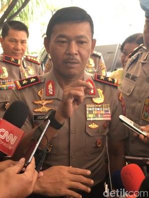 Kapolda Bentuk Tim Selidiki Peredaran Obat PCC di Jakarta