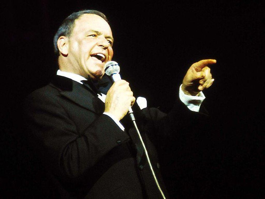 Chord Gitar Fly Me To The Moon Frank Sinatra