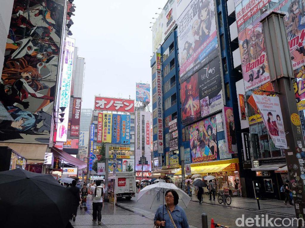 Nilai Industri Anime Jepang Tembus Rp 238 Triliun