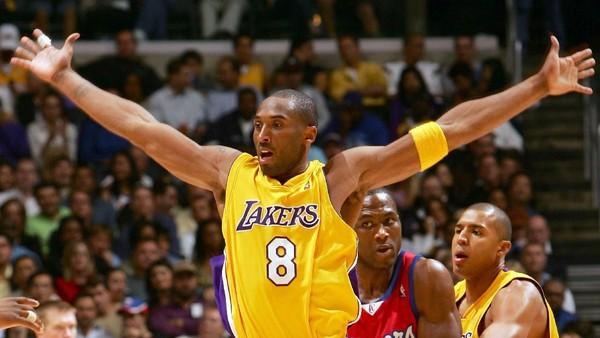 Setelah Rekornya Dipatahkan, Kobe Bryant Tewas Mengenaskan