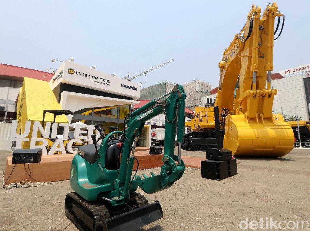 5 Pameran Industri Terbesar se-Asia