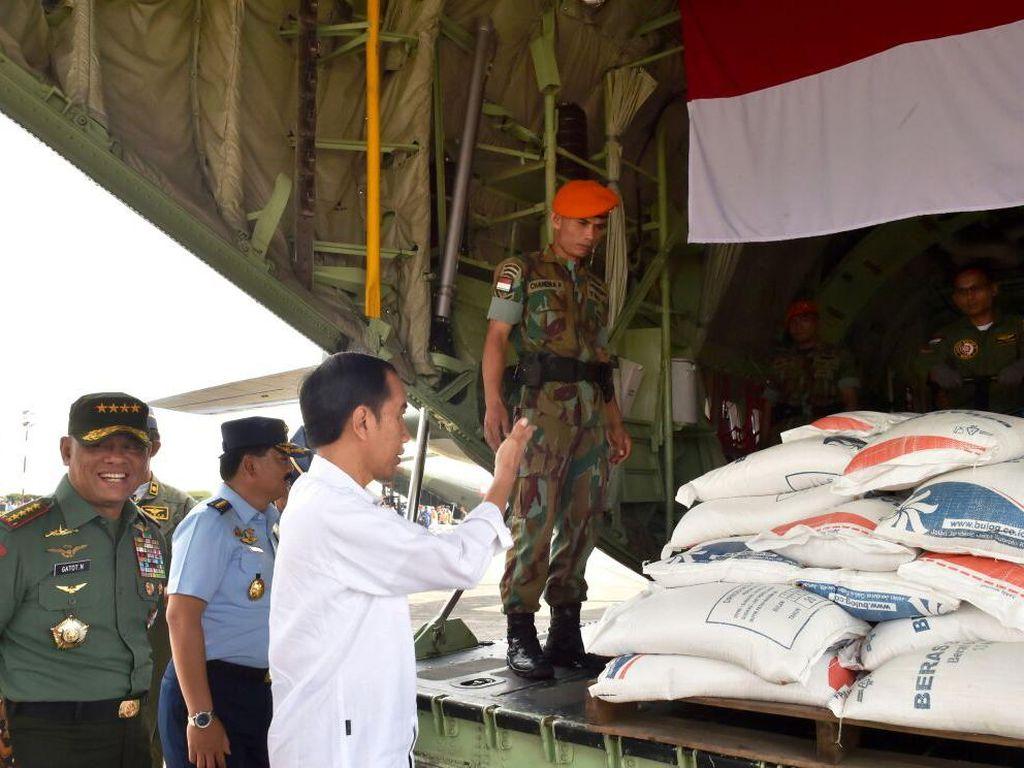 Bantuan Indonesia untuk Pengungsi Rohingya Tiba di Bangladesh