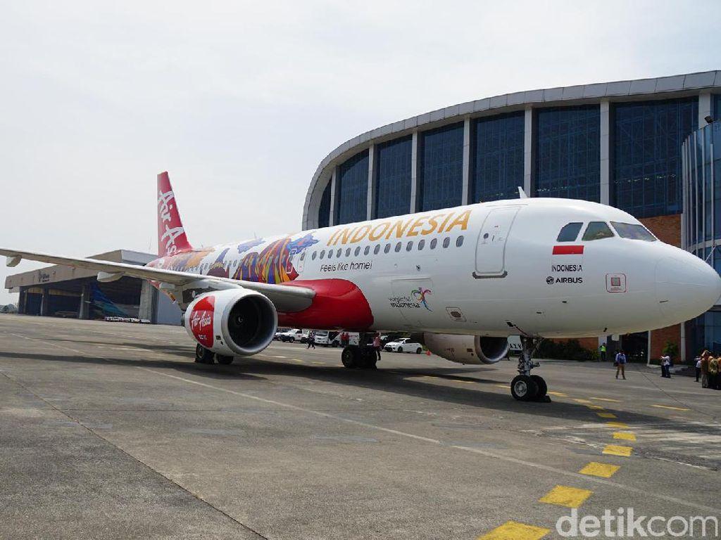 Strategi Calon Pemilik Baru Benahi Kinerja AirAsia