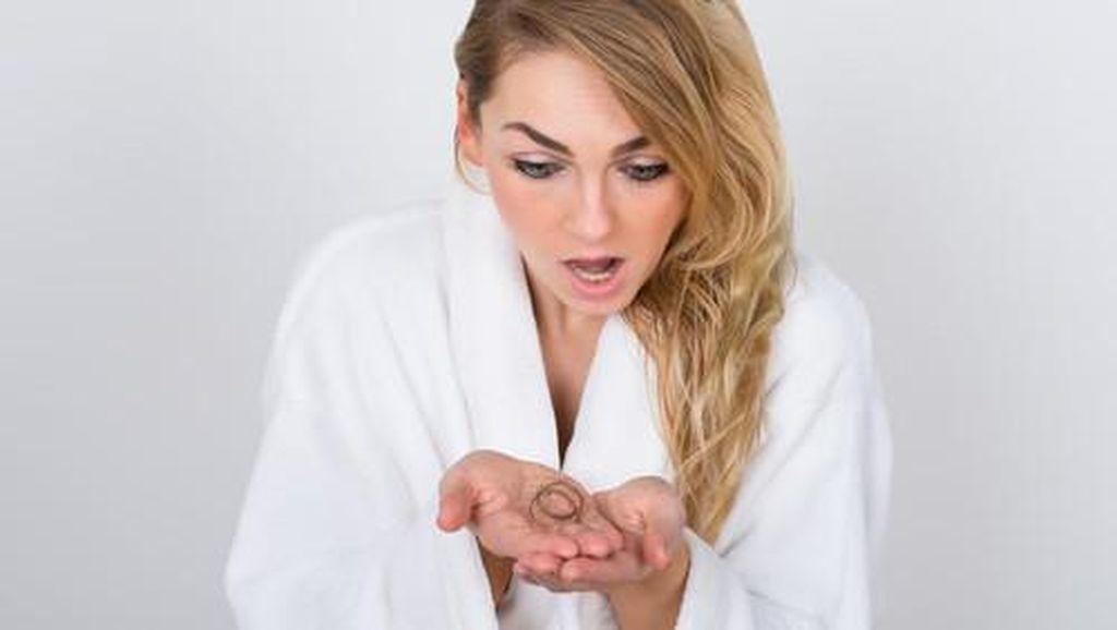 8 Masalah Rambut yang Menandakan Ada Gangguan Kesehatan