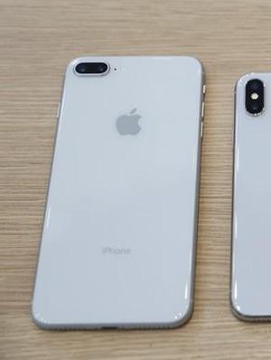 Apple Utamakan Jualan iPhone 8 Ketimbang iPhone X?