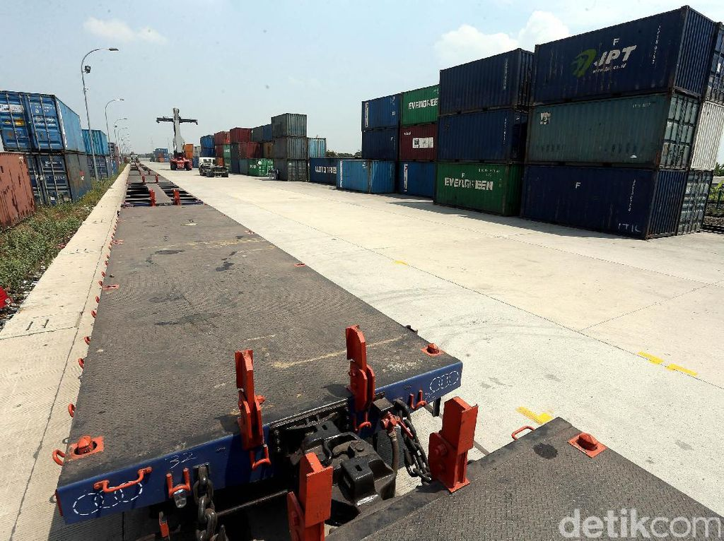 Perdagangan RI ke Taiwan Surplus Rp 19,8 T