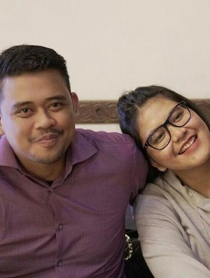 Selain Jawa, Ada Adat Tapanuli Selatan di Pernikahan Kahiyang-Bobby
