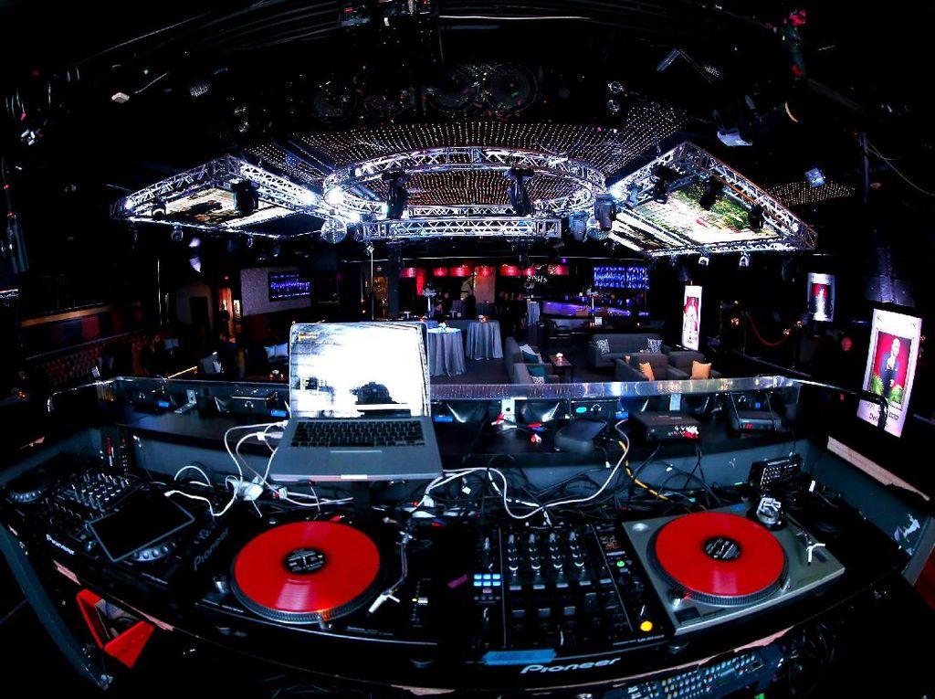 Calvin Harris Tersingkir, Siapa DJ Bergaji Terbesar Dunia Saat Ini?