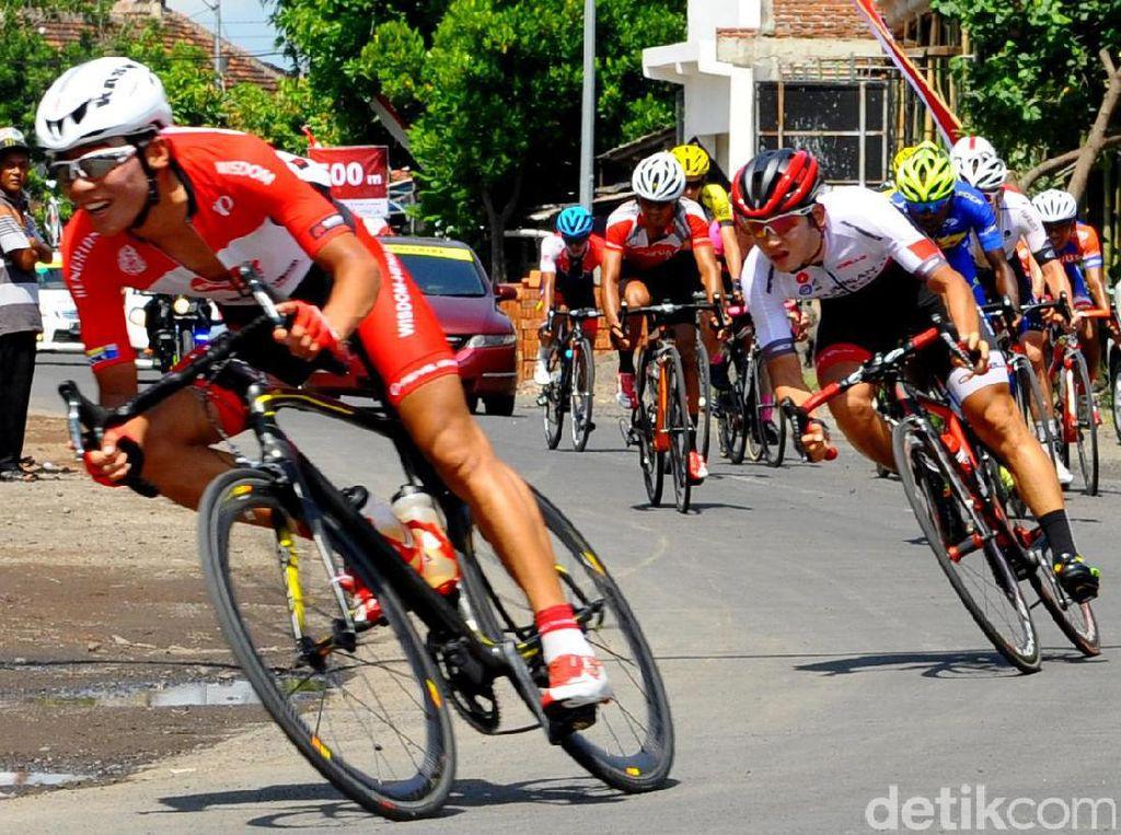 Tour de Ijen 2017 akan Digelar 27-30 September, Diikuti 29 Negara