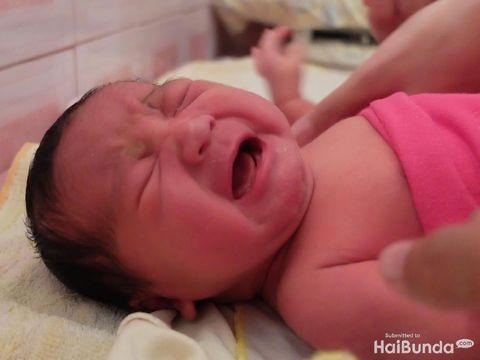 Mitos kesehatan tentang bayi/