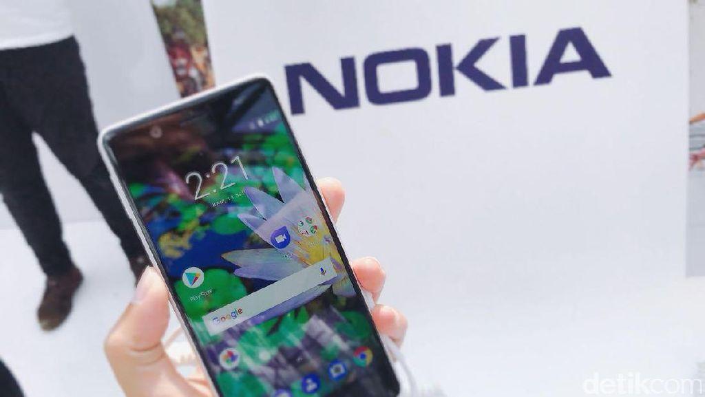 Deretan Ponsel Nokia yang Masuk ke Indonesia