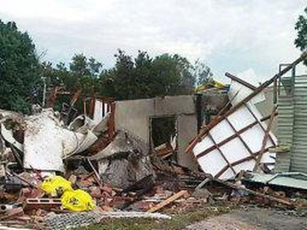 Rumah Kena Bencana Mau Klaim Asuransi, Berapa Lama Prosesnya?