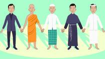 Nasi, Kentang, dan Orang Lain