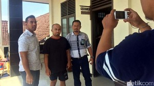 Pimpro Pelabuhan PLTU Cilacap Tilep Uang Rp 1 M untuk Foya-foya