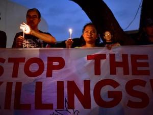 Dipangkas Filipina, Anggaran Komisi Penyelidik Perang Narkoba Cuma Rp 264.000