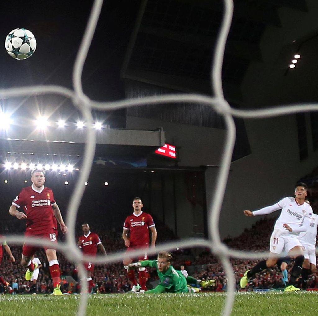 Keane: Liverpool Akan Jadi Bahan Tertawaan Real Madrid cs