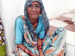 Wanita India Ini Klaim Hanya Minum Air dan Teh Selama 60 Tahun Terakhir