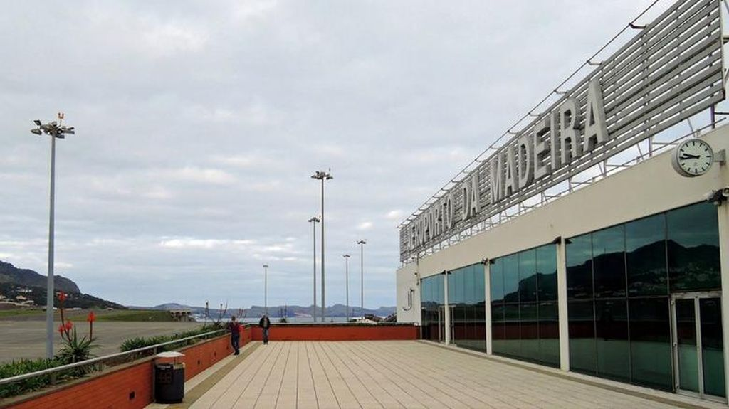 Bandara Cristiano Ronaldo