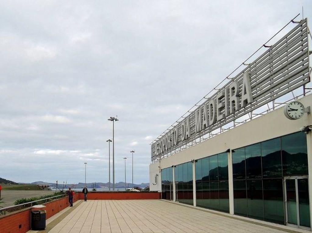 Potret Bandara Cristiano Ronaldo yang Ternyata Bahaya